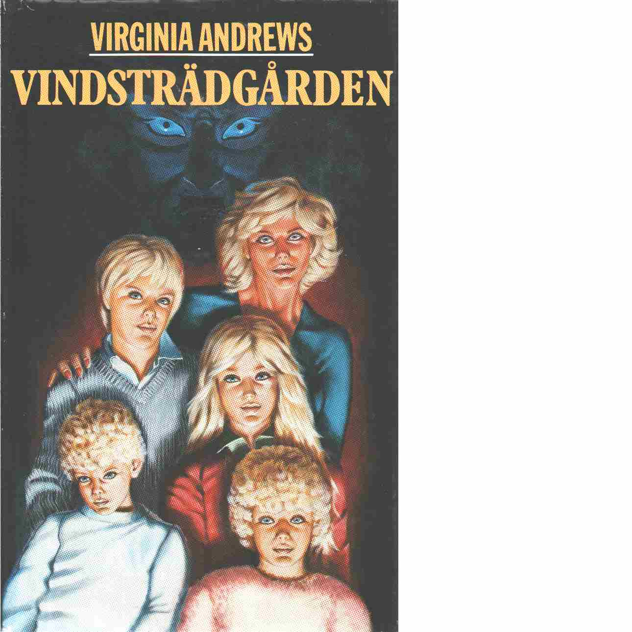 Vindsträdgården - Andrews, Virginia