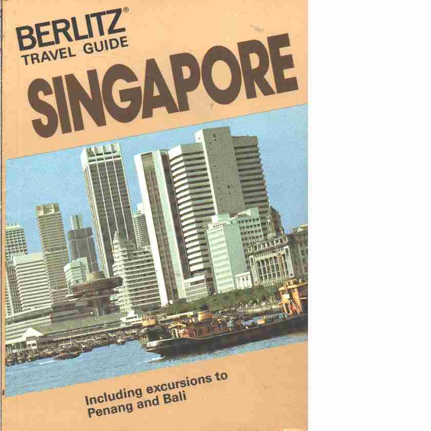 Singapore : en reseguide - Red.