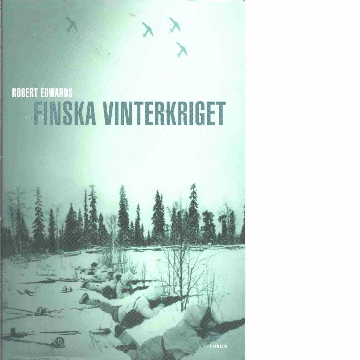 Finska vinterkriget - Finska vinterkriget