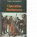 Operation Barbarossa - Bauer, Eddy