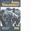 Andra världskriget. 5, 1941 års händelser - Piekalkiewicz, Janusz