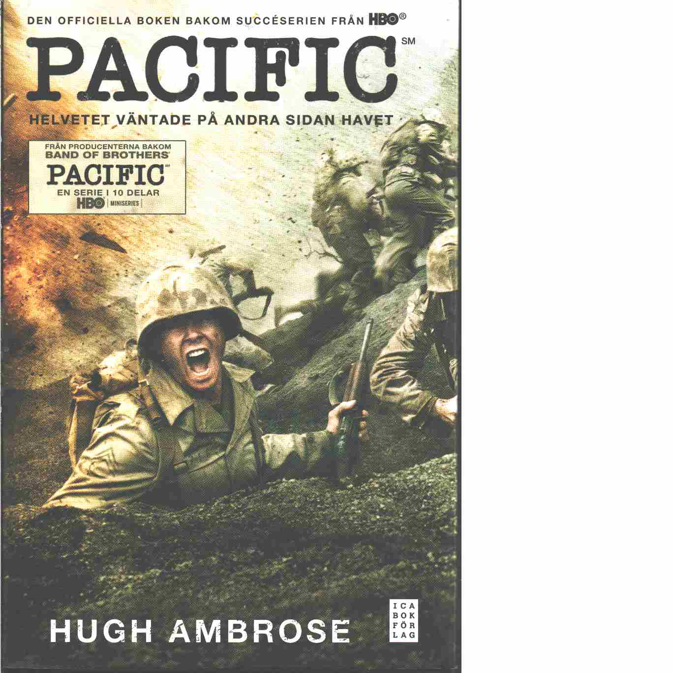 Pacific  - Ambrose, Hugh
