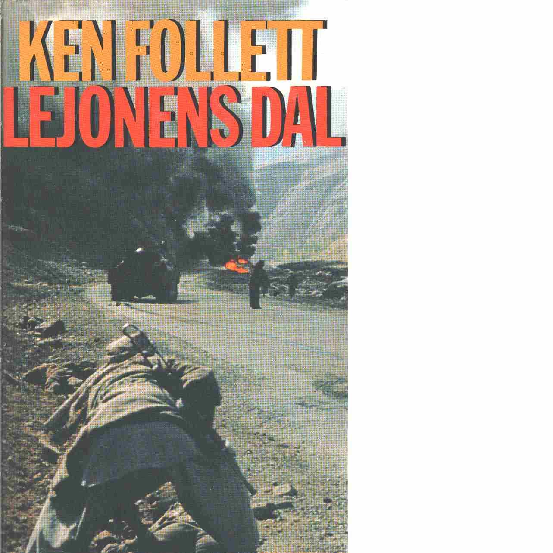 Lejonens dal - Follett, Ken