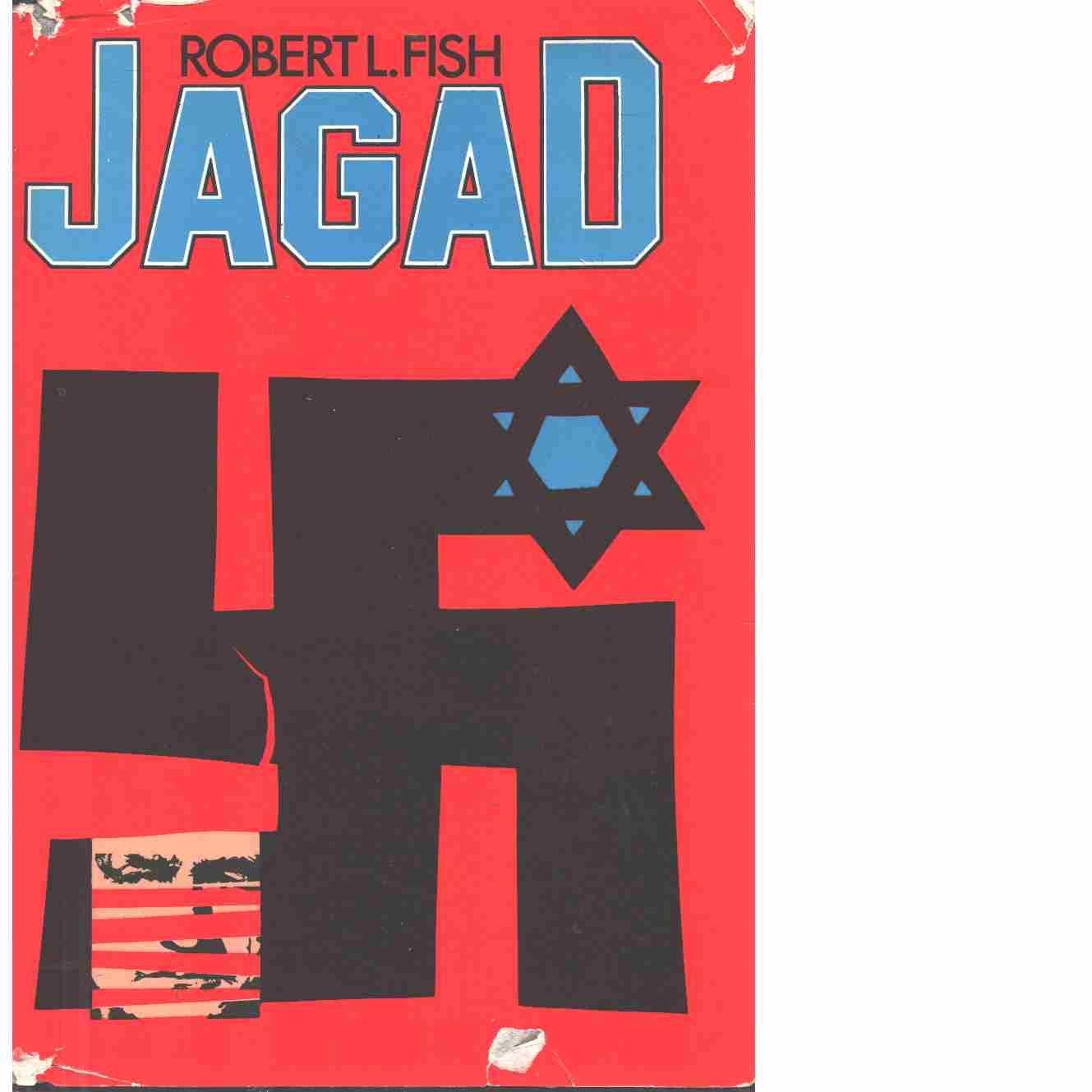 Jagad - Fish, Robert L.