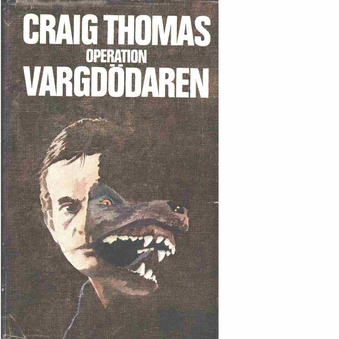 Operation Vargdödaren - Thomas, Craig