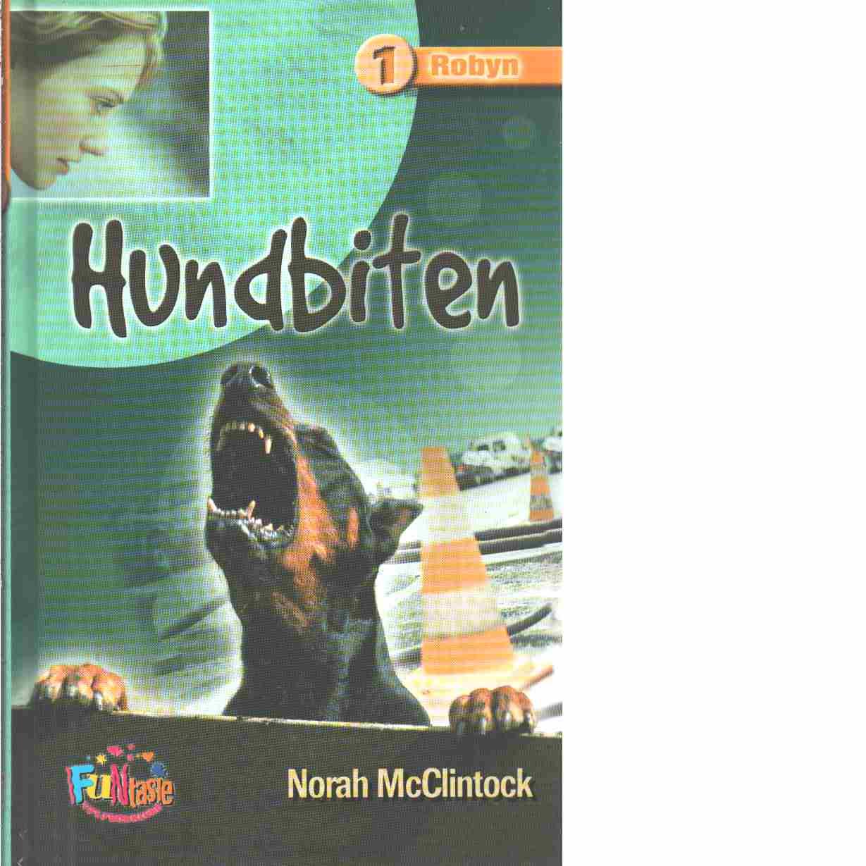 Hundbiten - McClintock, Norah