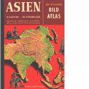 FIB:s gyllene bildatlas.  2. Asien - Red. Bacon, Phillip ochFurman, Dorothy W.