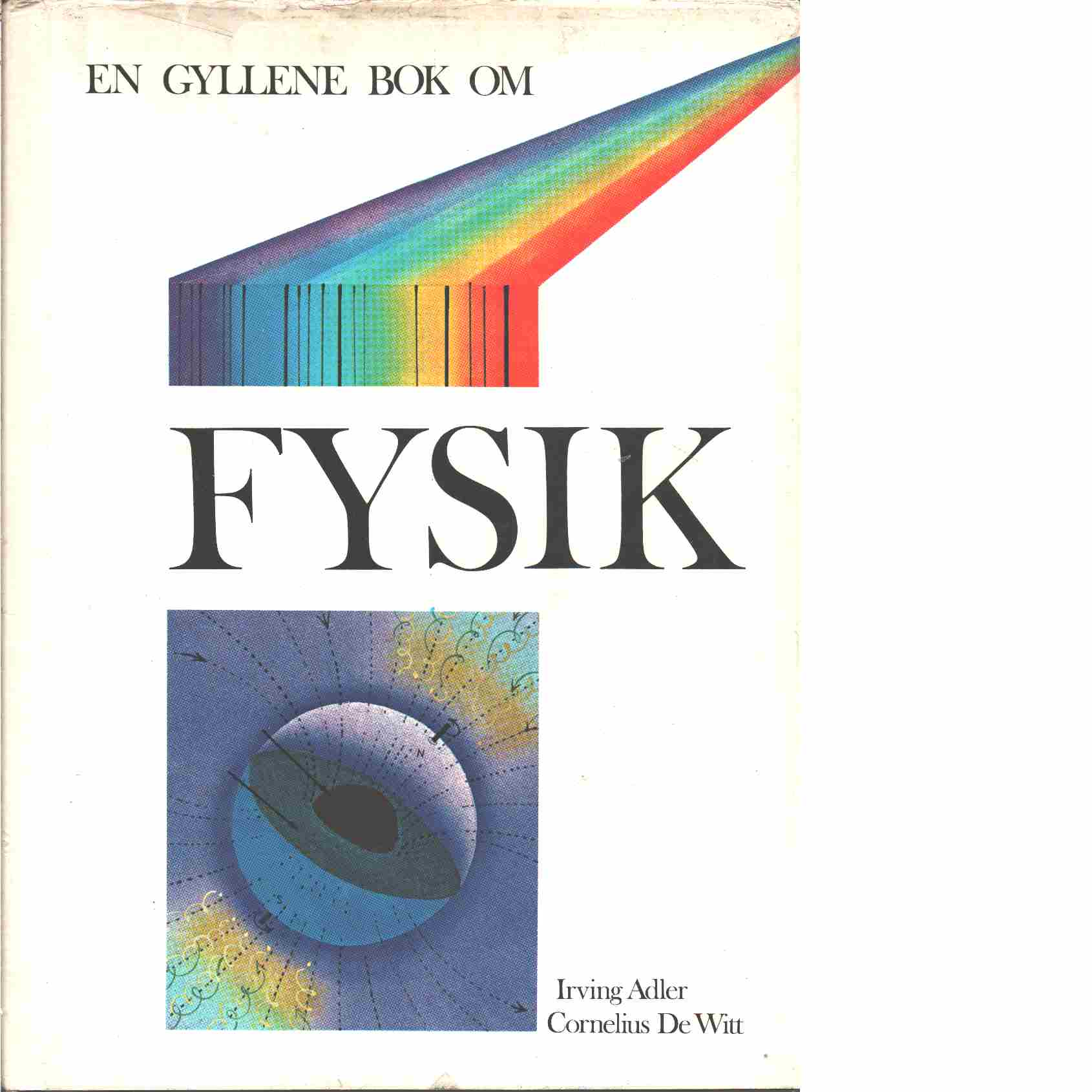 Fysik - Adler, Irving