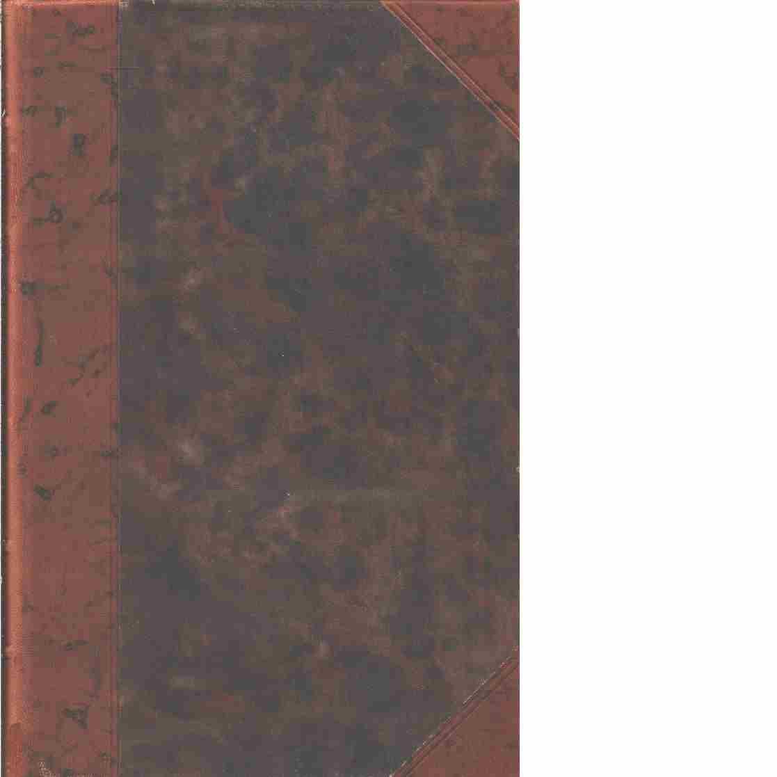 Forsytesagan. Bd 1, Förmöget folk  - Galsworthy, John