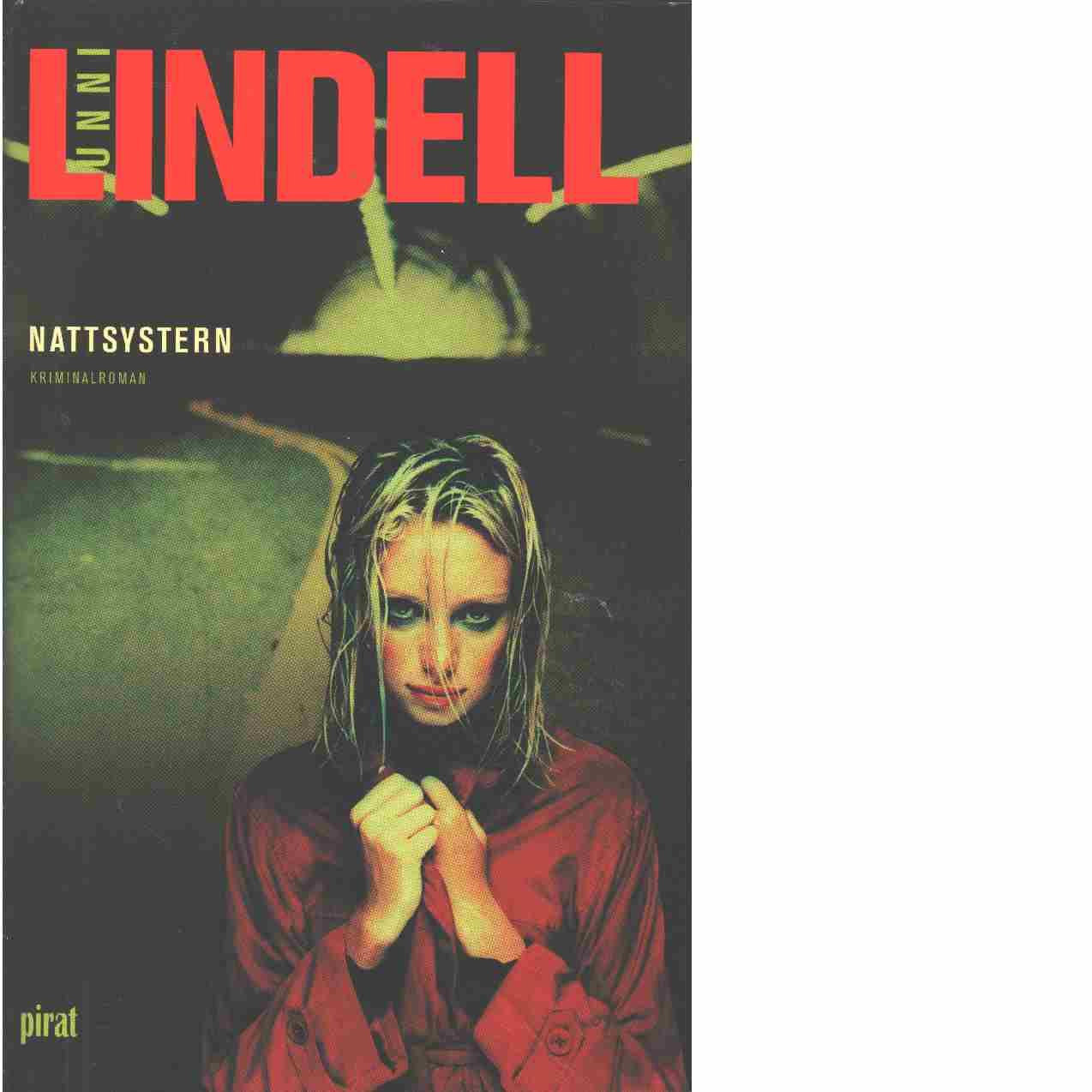 Nattsystern - Lindell, Unni