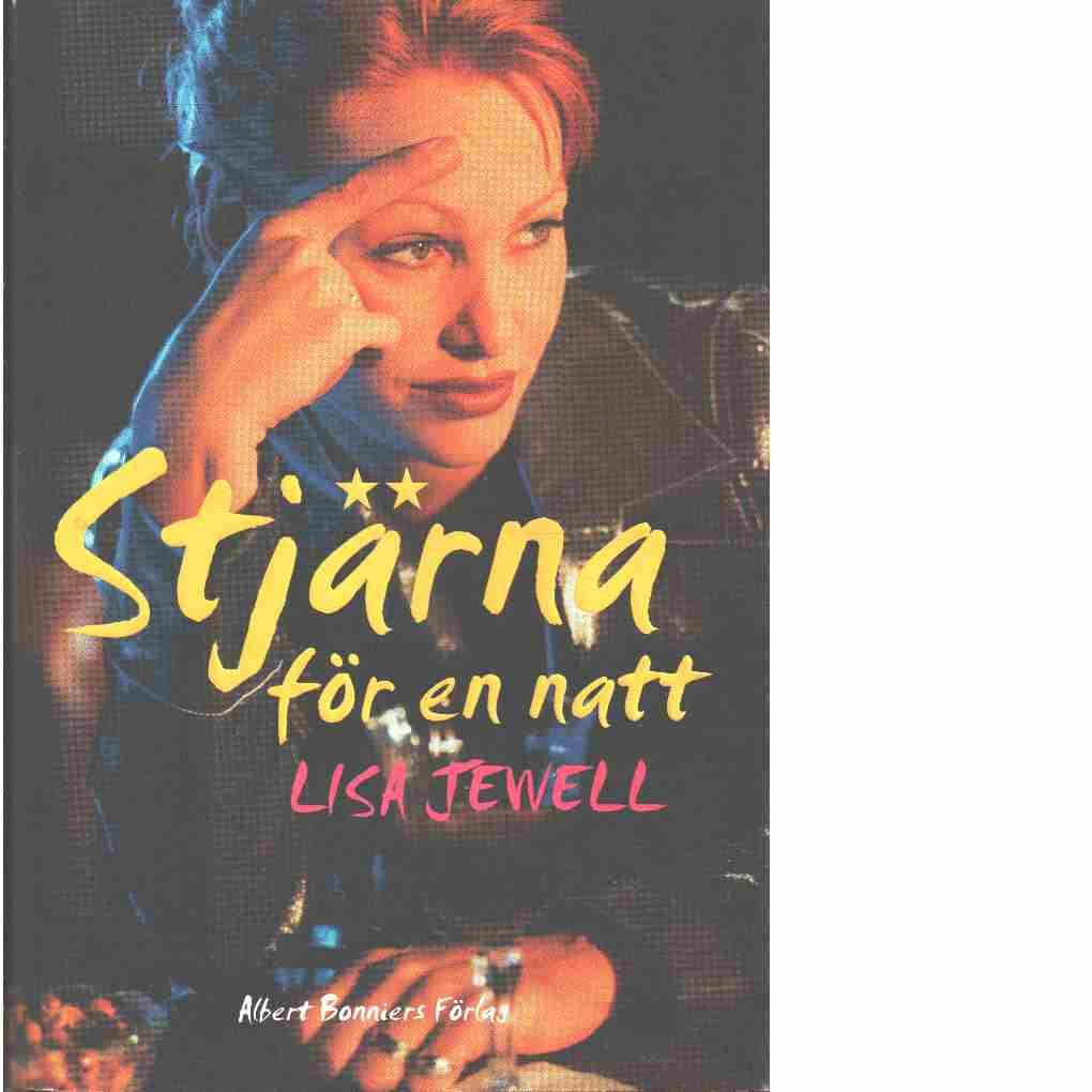 Stjärna för en natt - Jewell, Lisa