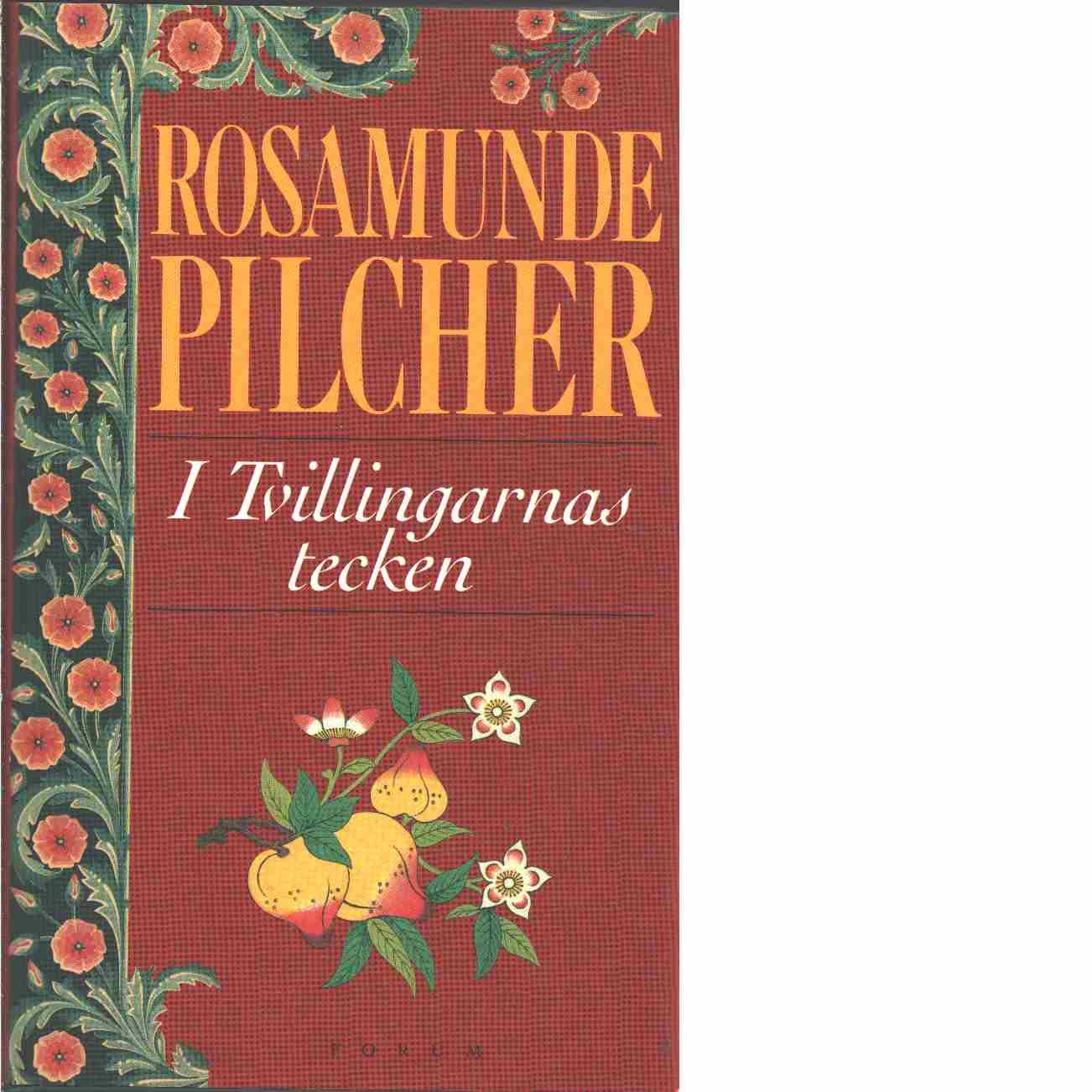 I Tvillingarnas tecken - Pilcher, Rosamunde