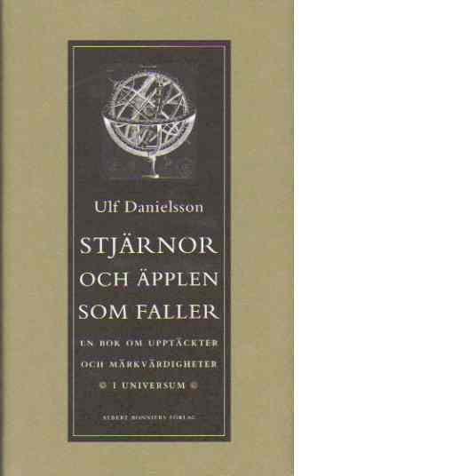 Stjärnor och äpplen som faller - Danielsson, Ulf