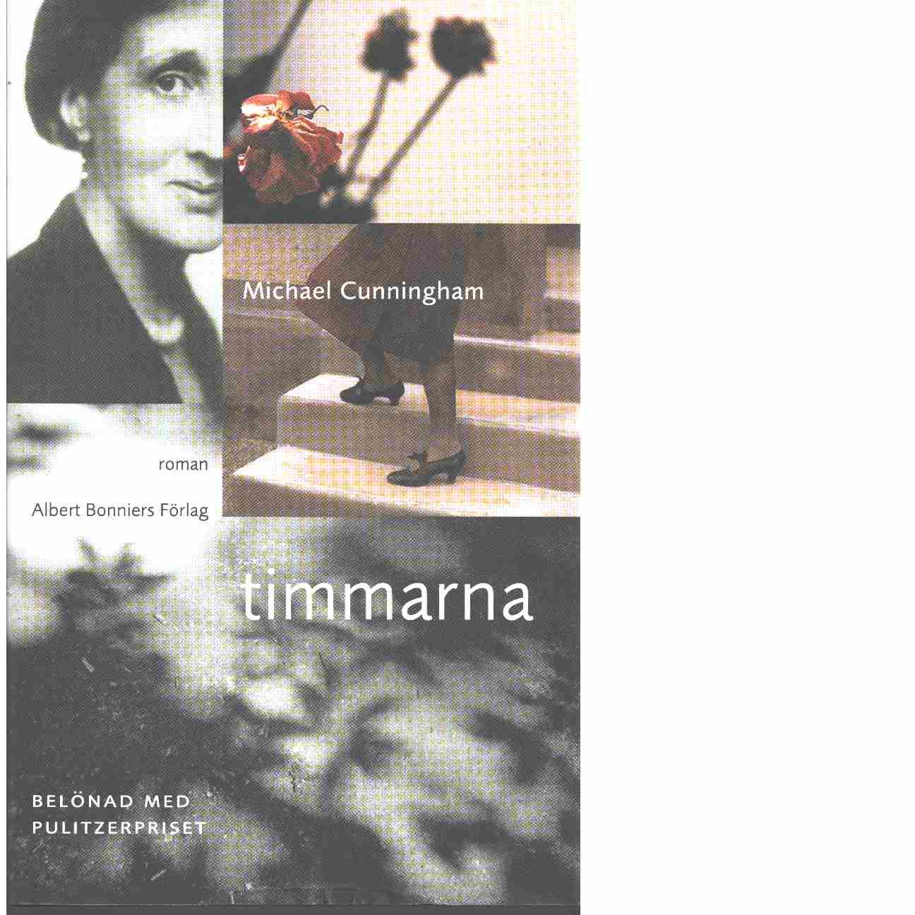 Timmarna - Cunningham, Michael