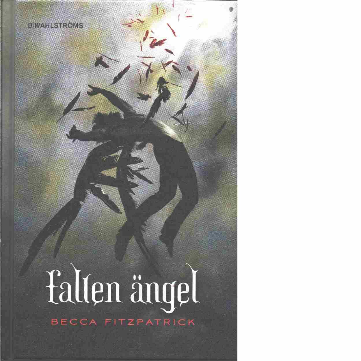 Fallen ängel - Fitzpatrick, Becca