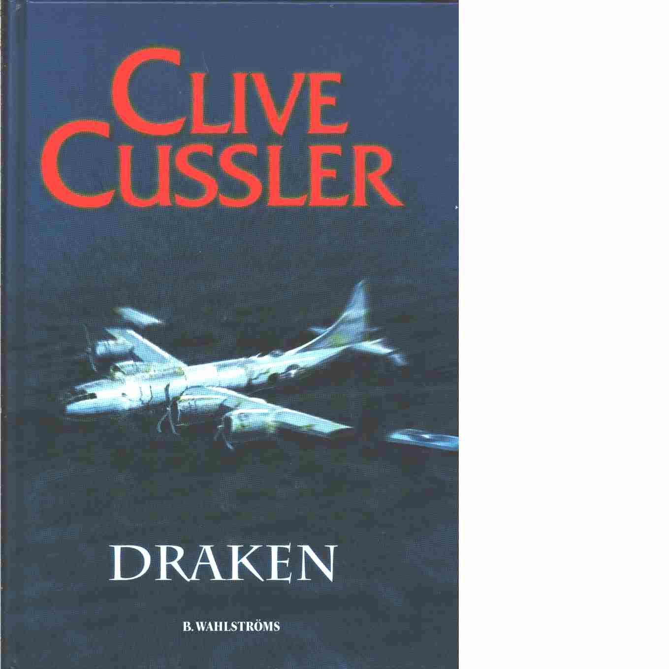 Draken - Cussler, Clive