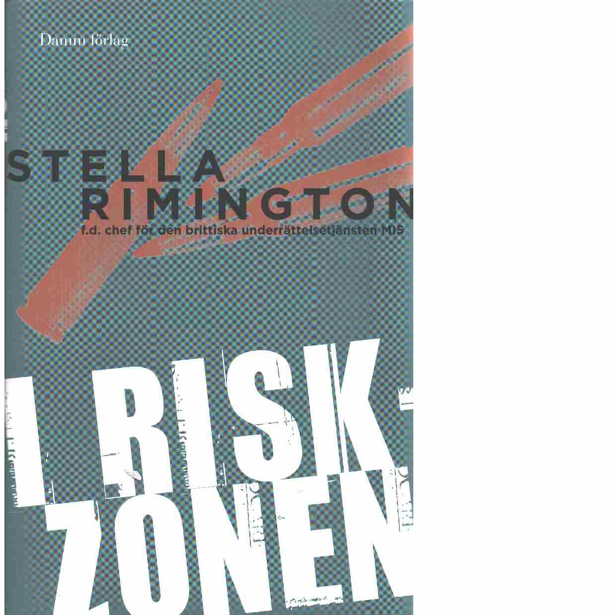 I riskzonen - Rimington, Stella