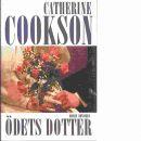 Ödets dotter - Cookson, Catherine