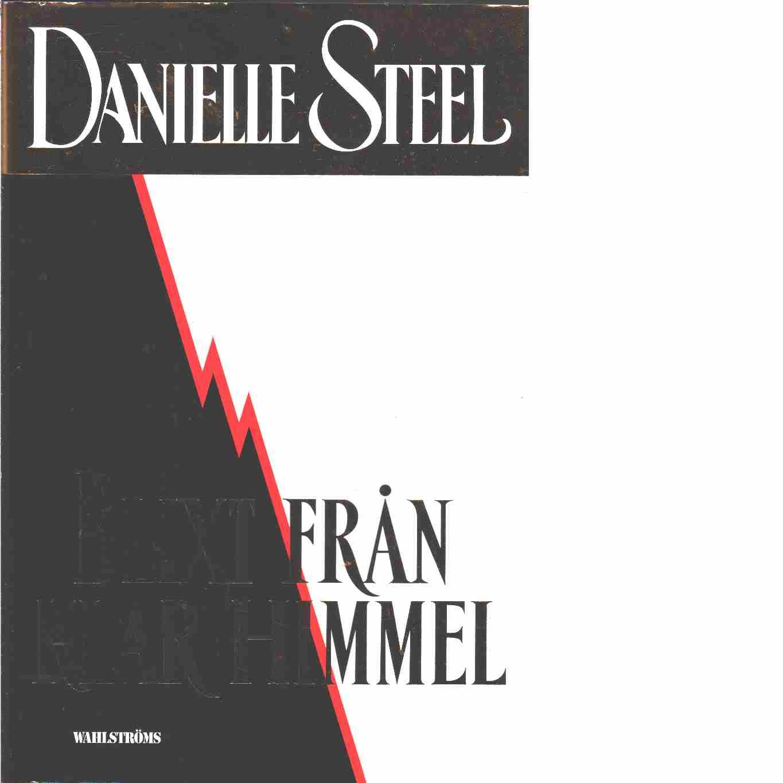 Blixt från klar himmel - Steel, Danielle