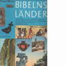 Bibelns länder - Terrien, Samuel