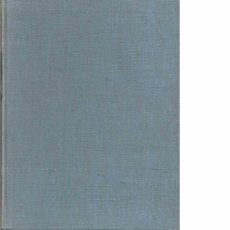 Nordisk tidskrift för fotografi 1946 - Red. Riksförbundet Svensk fotografi