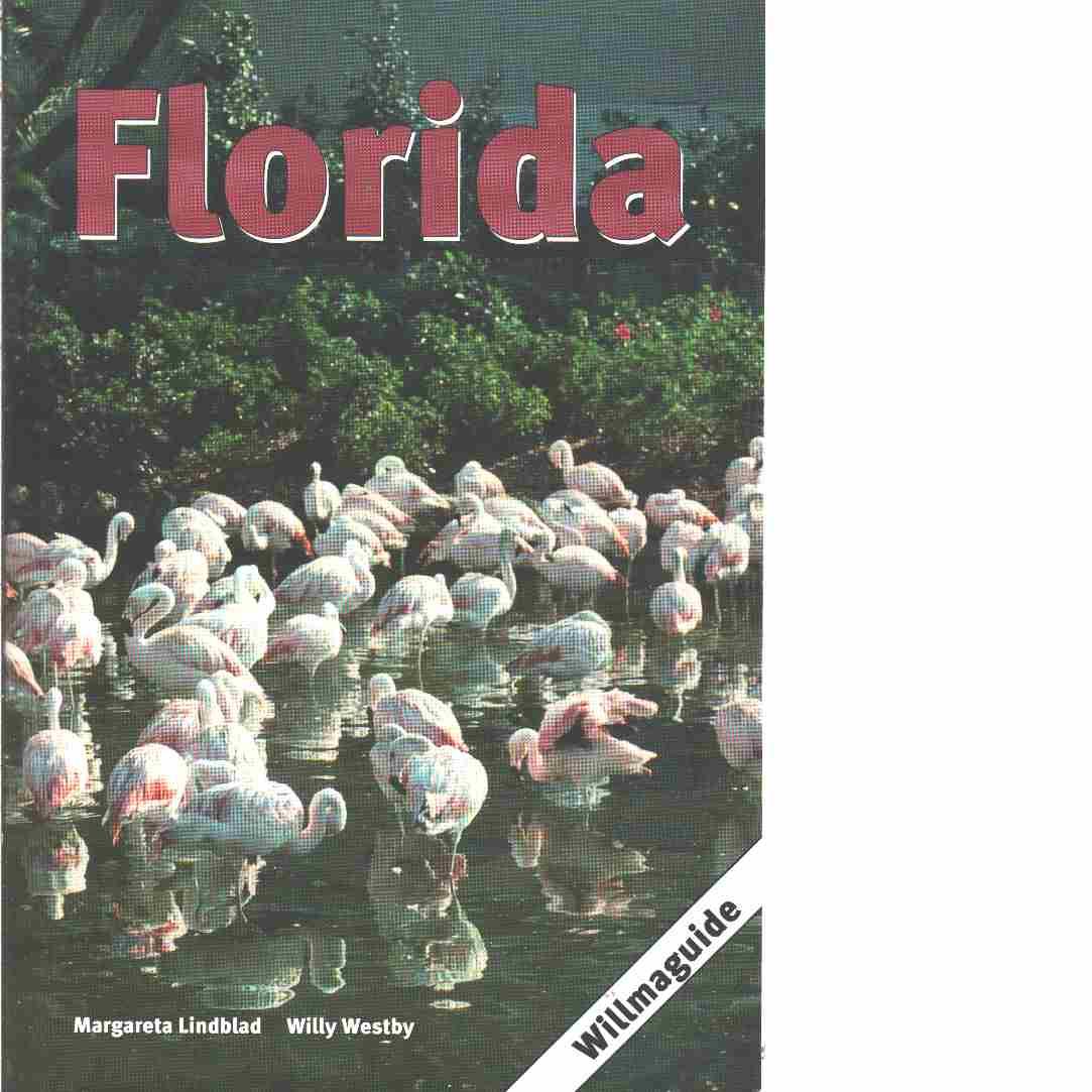 Florida - Lindblad, Margareta och Westby, Willy