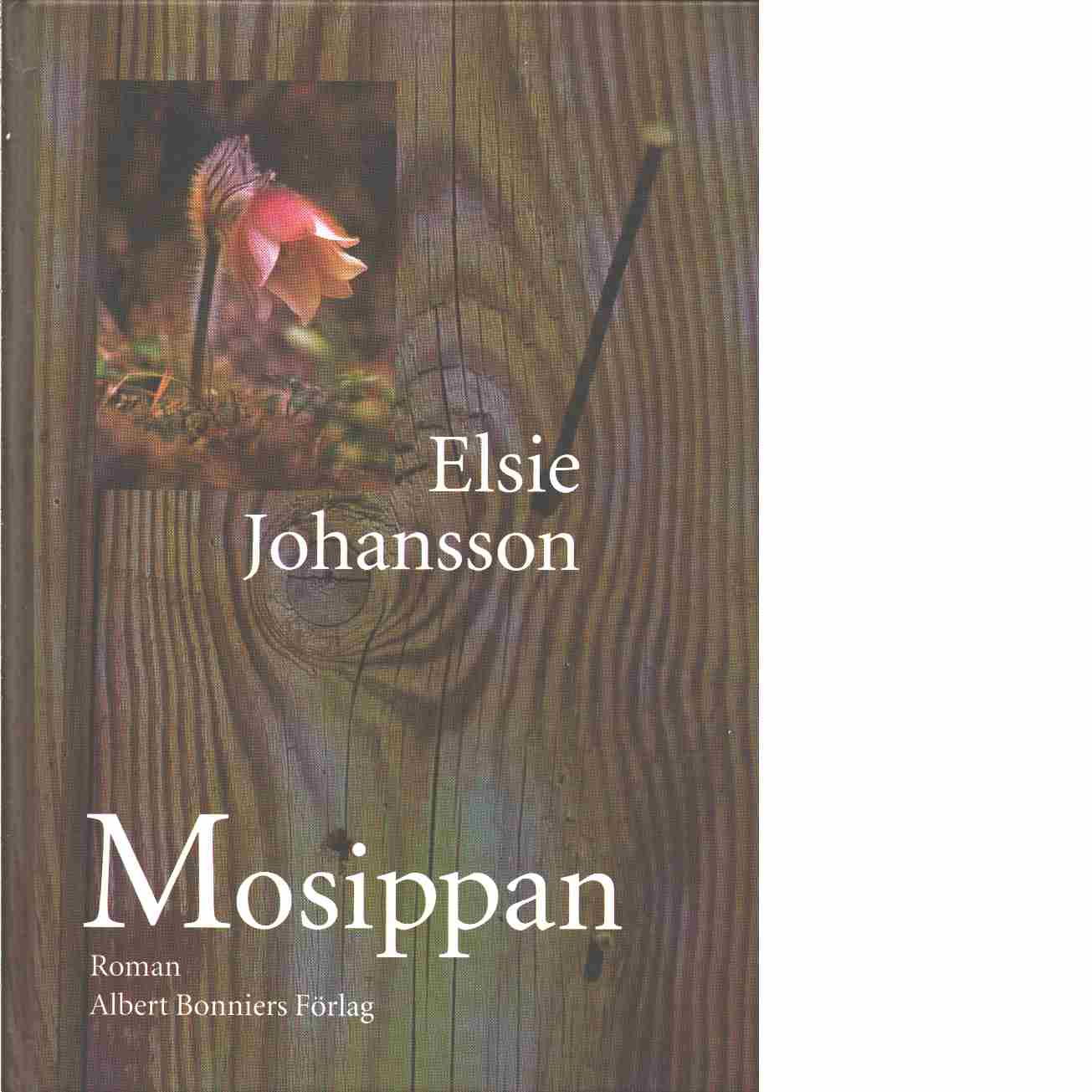 Mosippan - Johansson, Elsie