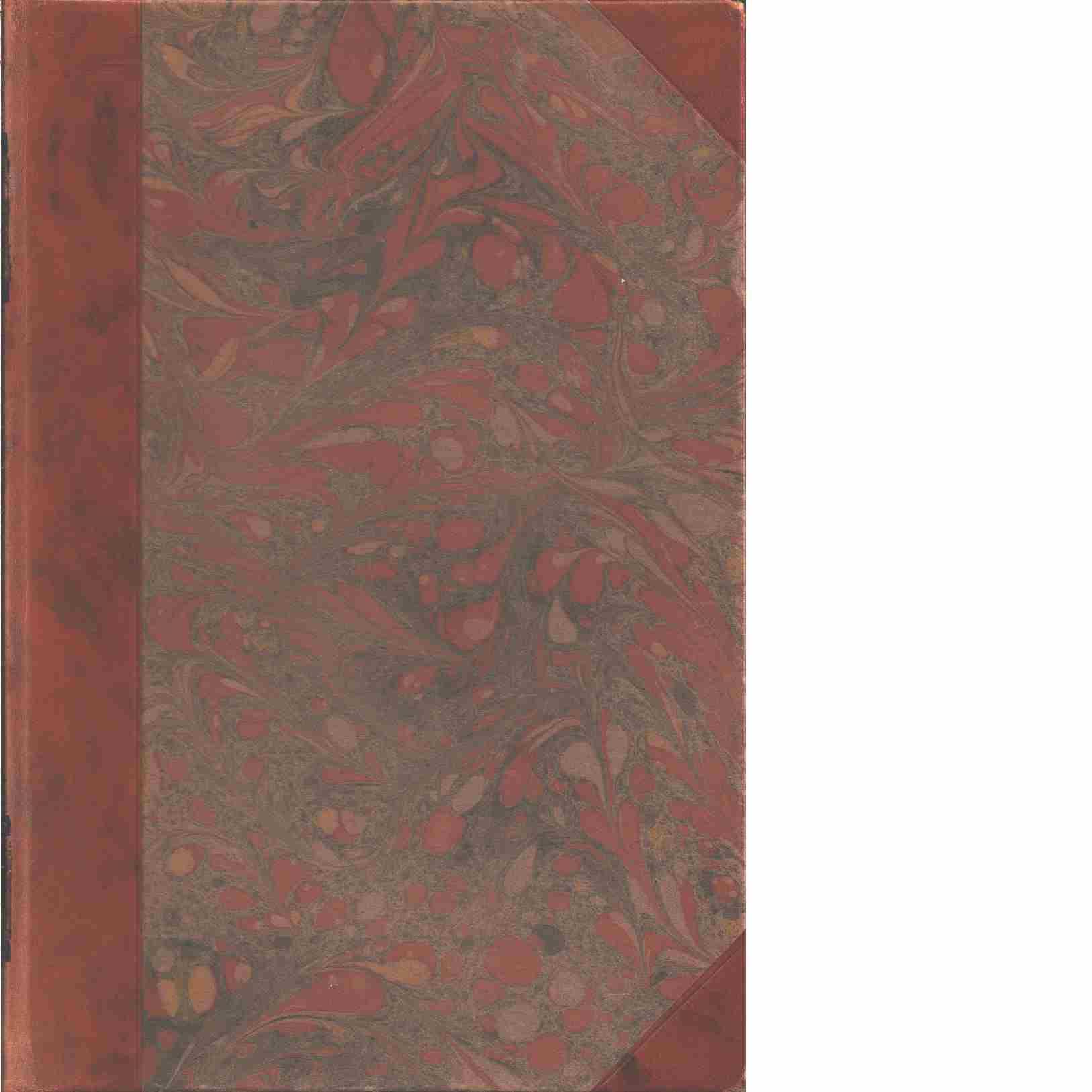 Teknikens triumfer i fartens århundrade. D. 3 - Schieldrop, Edgar B.