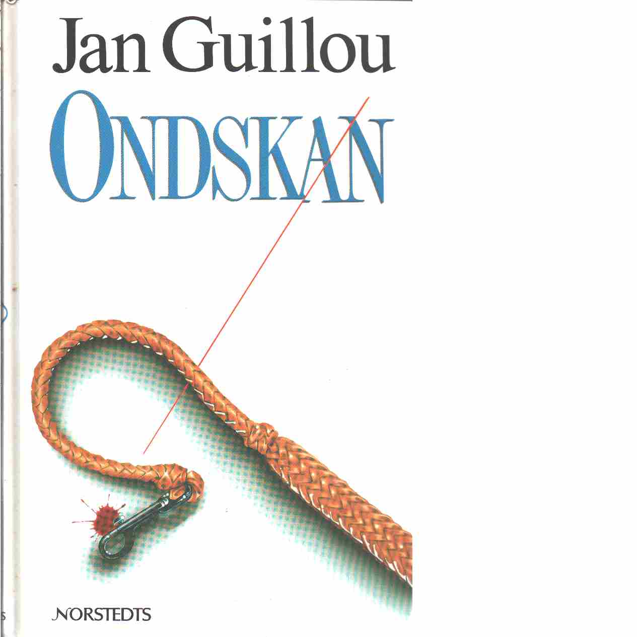 Ondskan - Guillou, Jan