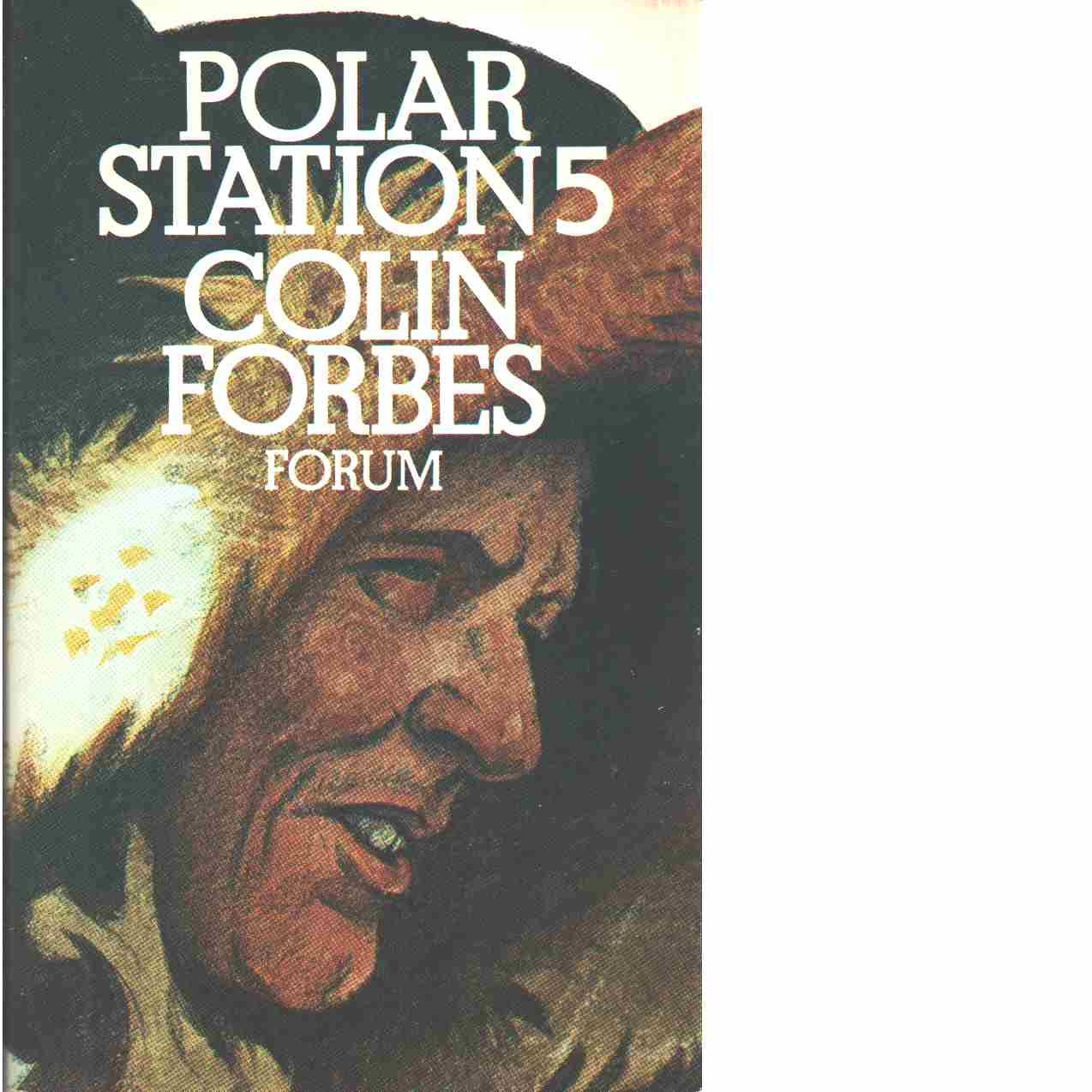 Polarstation 5 - Forbes, Colin