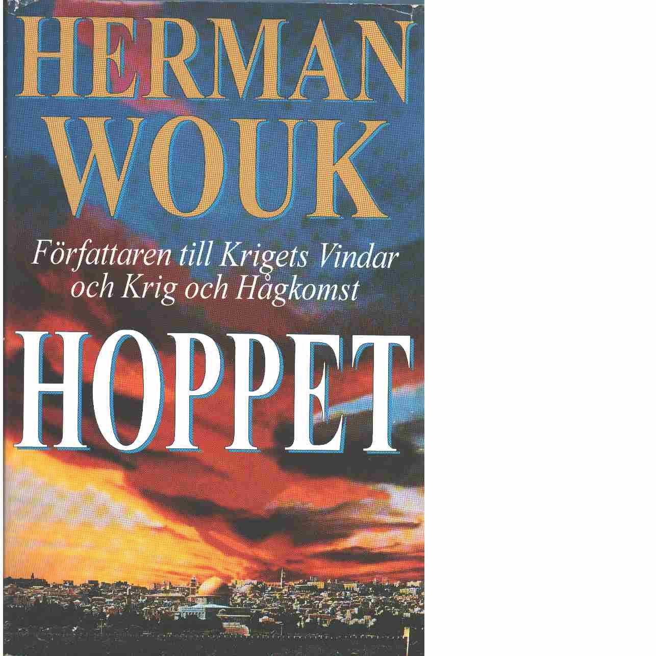 Hoppet - Wouk, Herman