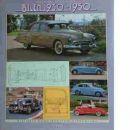 Bilen 1930-1950 : historia, konstruktion, utveckling - Sedgwick, Michael