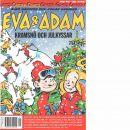 Berts dagbok : Kramsnö och julkyssar - Gahrton, Måns och Unenge, Johan