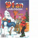 91 : an Karlsson - Red.