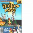 Robotman  - Meddick, Jim
