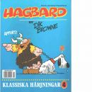 Hagbard : [klassiska härjningar]. 4 - Browne, Dik