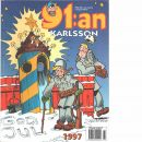 91: Karlsson  - Red.