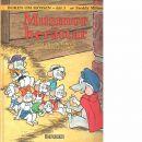 Boken om mössen. D. 3, Musmor berättar - Milton, Freddy
