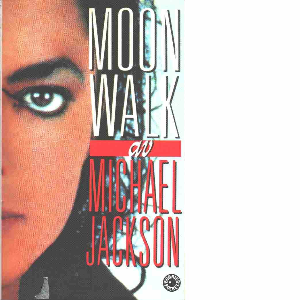 Moonwalk  - Jackson, Michael