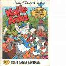 Kalle Ankas Bästisar nr 31 : Gamla, goda serier ur Kalle Anka & C:o - Disney, Walt