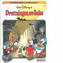 Ur Farbror Joakims skattkammare nr 9 : Drottningen av Saba - Disney´s Walt