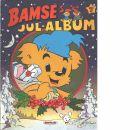 Bamses Jul-Album  7 - Andréasson, Rune