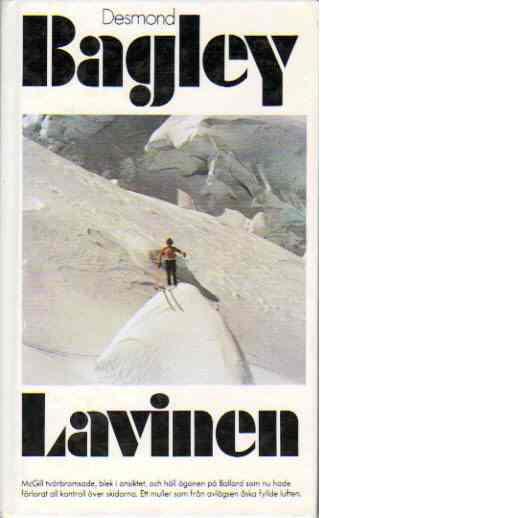 Lavinen - Bagley, Desmond