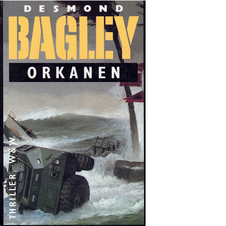 Orkanen - Bagley, Desmond