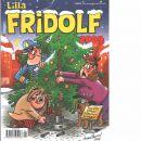 Lilla Fridolf Julalbum 2009 - Persson,Anders  och   Bergendorff, Leif