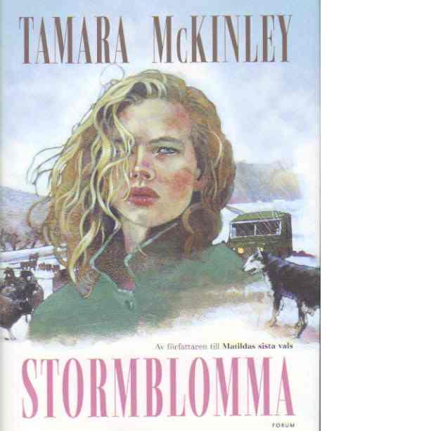 Stormblomma - Mckinley, Tamara
