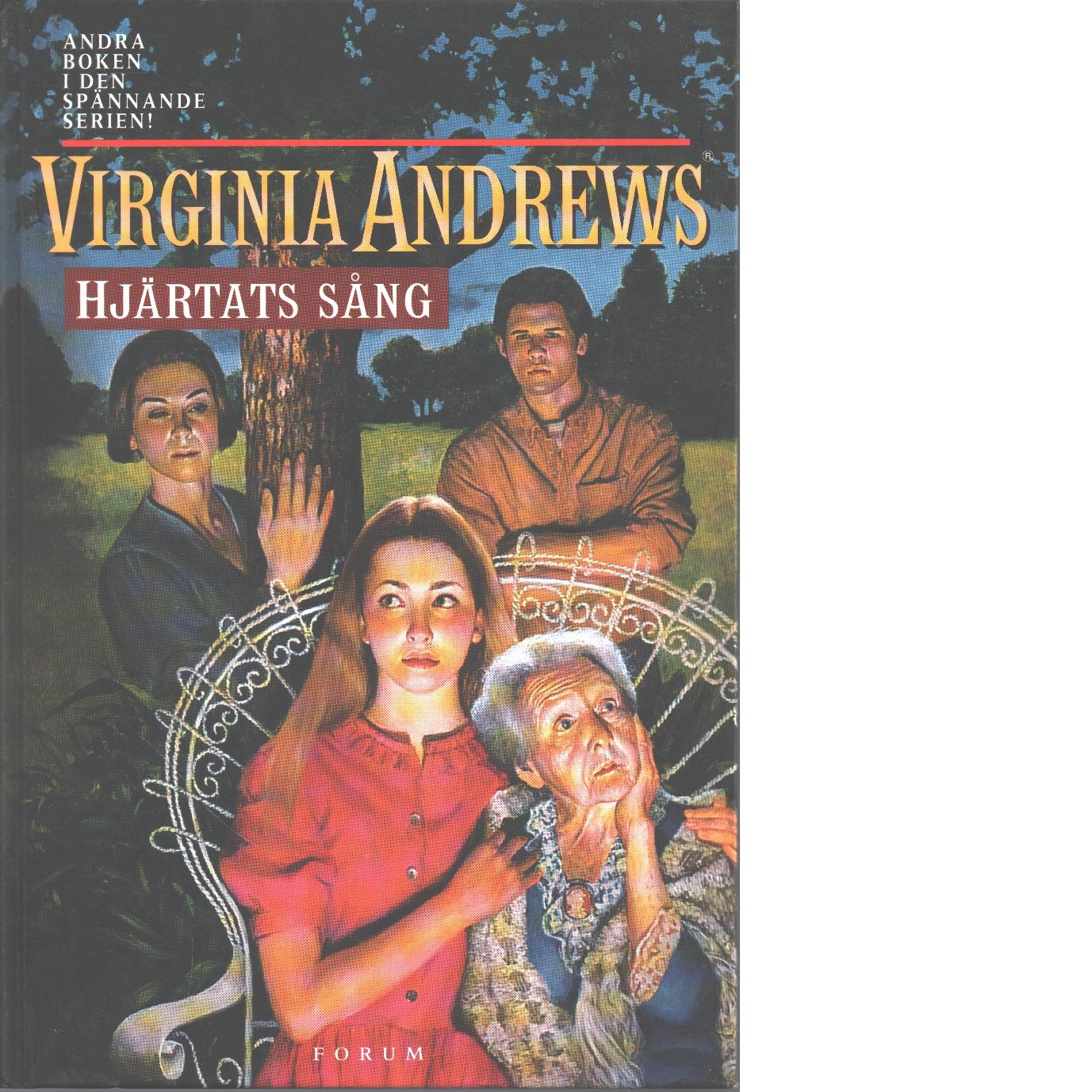 Hjärtats sång - Andrews, Virginia