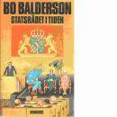 Stadsrådet i tiden - Balderson, Bo