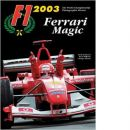 F1 2003: Ferrari Magic - Williams, Bryn