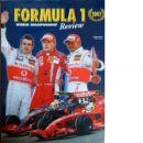 Formula 1: A Photographic Review of the 2007  -  D'Alessio, Paolo och  Stirano, Giorgio samt  Lazzari,  Mirco